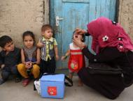 Four killed in targeted attacks on Afghan polio vaccinators: heal ..