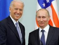 Putin, Biden Should Start Talks With Interim Steps to Free World  ..