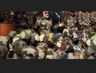 Indian army now called 'Modi ki Sena' for its closeness to Hindut ..