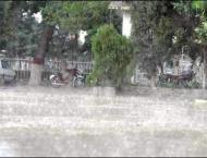 First pre-monsoon rains likely to begin in Sindh on June 16: Weat ..
