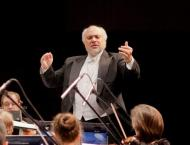 Newly-Appointed Music Director of New York City Opera Wants to Ma ..