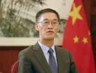 China-Pakistan relationship is always in my heart: Yao Jing