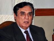 NAB chief distributes Rs 900m among 660 affectees of Toyota Motor ..