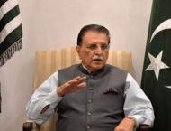 AJK Election Commission empowered holding AJK Elections in free,  ..