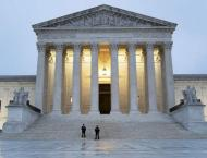 Justice Department Urges US Supreme Court to Reinstate Death Pena ..