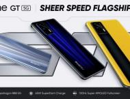 realme Conducts First-ever Global Launch Event to Unveil realme G ..