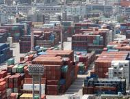 Japan's May exports see sharpest rise in 41 years on solid demand ..