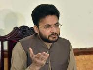 PML-N resorts to 'physical assault' under garb of Shehbaz's speec ..