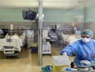 COVID-19 claims 19 more patients, infects 668 others