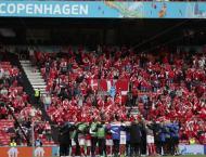 Denmark preparing for 'emotional' Parken return to face fancied B ..
