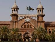 Lahore High Court rejects written apology of SP