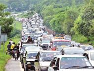 DC for comprehensive plan to solve traffic congestion in Murree
