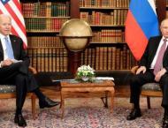US, Russia agree to return ambassadors: Putin