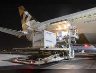 Abu Dhabi first city globally to receive maiden shipment of new r ..