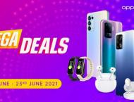 OPPO partners with Daraz for the Mobile Week to Bring Captivating ..