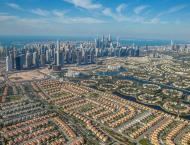 AED5 billion of weeklong real estate transactions in Dubai