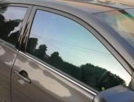 20,519 vehicles with tinted glasses fined