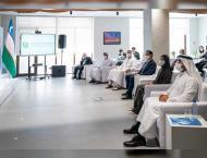 Uzbek Government inaugurates Government Accelerators Centre in Ta ..