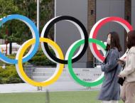 Tokyo Olympics Organizers Cut Number of Officials Accompanying Ov ..