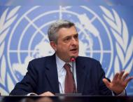 UNHCR calls on world leaders to act to reverse the trend of soari ..