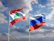 Lebanese Security Chief Met With Head of Russia's Foreign Intelli ..