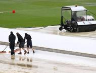 World Test Championship final starts with washed out first day