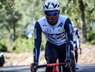 Dlamini to become first black South African rider on Tour de Fran ..