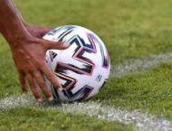 Football: Euro 2020 tables