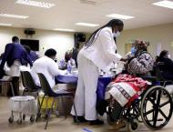 Covid trajectory in Africa 'very, very concerning': WHO