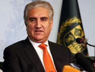 Qureshi urges Afghan leaders to expedite inter-Afghan negotiation ..