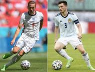 England eye Euro 2020 last 16 in Scotland showdown, Sweden close  ..