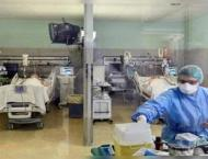 COVID-19 claims eight more patients, infects 542 others