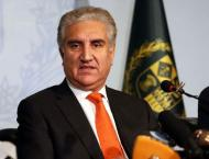 Qureshi, Kyrgyz counterpart discuss bilateral relations in divers ..