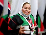Shooter Ayesha Al Muhairi becomes first Emirati to qualify for To ..