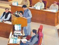 Subia Karan congratulates Balochistan cabinet for presenting idea ..