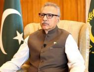 President appreciates Rotary's efforts for improving health secto ..
