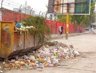 Poor cleanliness measures witnessed Dhoke Elahi Bukush