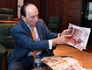 WAM Feature: How Abu Dhabi newspaper read by Emirati students in  ..