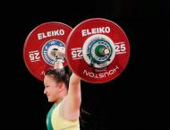 Five weightlifters announced for Australia's Tokyo Olympics team ..