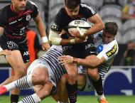 Ntamack ruled out of Top 14 final after concussion