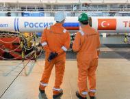 TurkStream Suspends Gas Transit for Planned Maintenance Until Jun ..