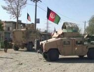 Taliban Capture Port Town in Northern Afghanistan Without Fight - ..