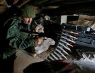 Shoigu Slams Ukraine for Provoking New Crisis in Donbas Ahead of  ..