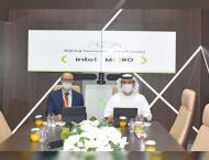 Moro Hub join hands with Intel Corporation to accelerate digital  ..