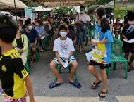 Thai authorities warn against planned pro-democracy protest