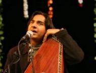 Ustad Shafqat Salamat Ali Khan to perform on June 26