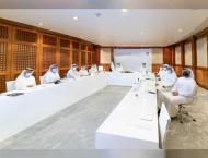 Emirates Health Services holds third meeting of 2021