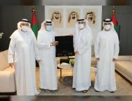 UAE Boxing Federation, GAS discuss preparations to host ASBC&#039 ..