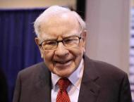 US Billionaire Warren Buffett Quits Gates Foundation Board, Gives ..