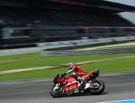 Japan MotoGP cancelled, US and Thai races rescheduled